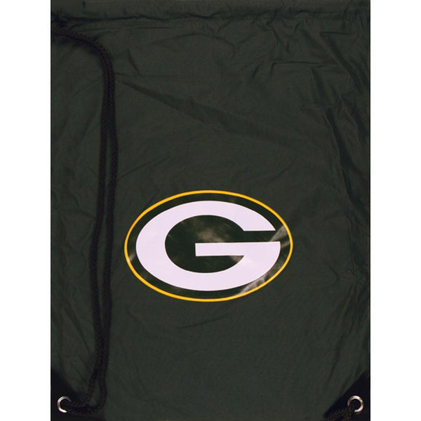 Green Bay Packers - Logo Nylon Backsack