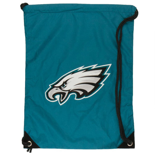 Philadelphia Eagles - Logo Nylon Backsack