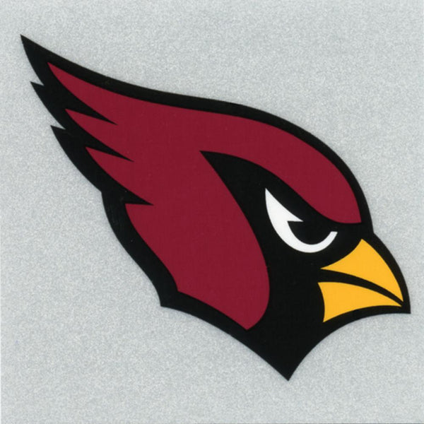 Arizona Cardinals - Logo Reflective Decal