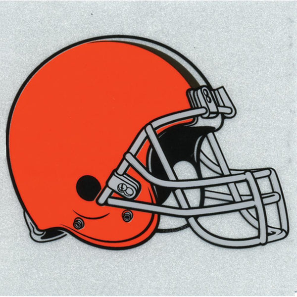 Cleveland Browns - Logo Reflective Decal