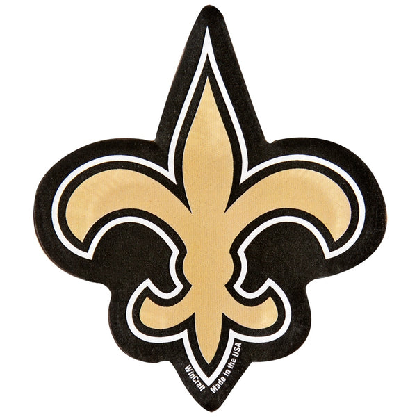 New Orleans Saints - Logo Acrylic Magnet
