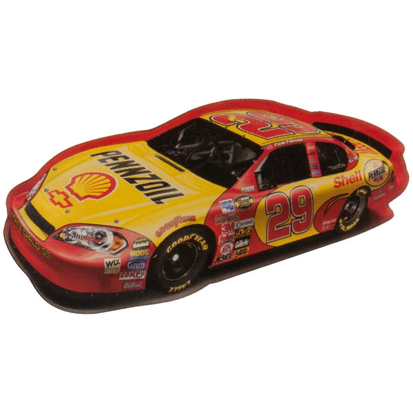Kevin Harvick - Car 29 Retro Acrylic Magnet