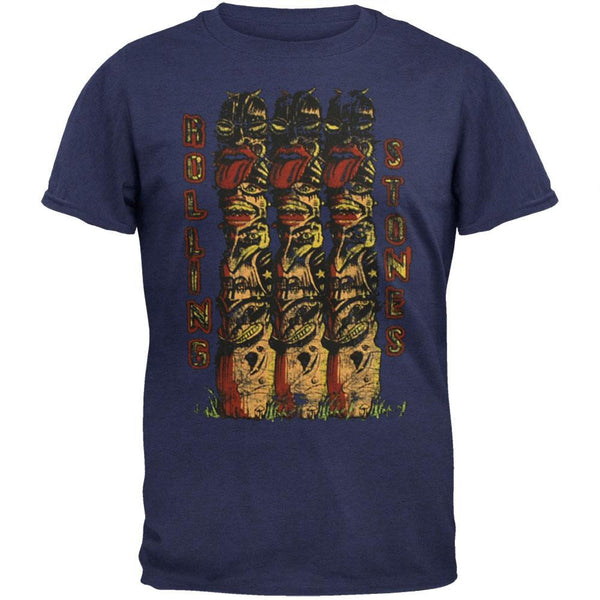 Rolling Stones -Statues T-Shirt