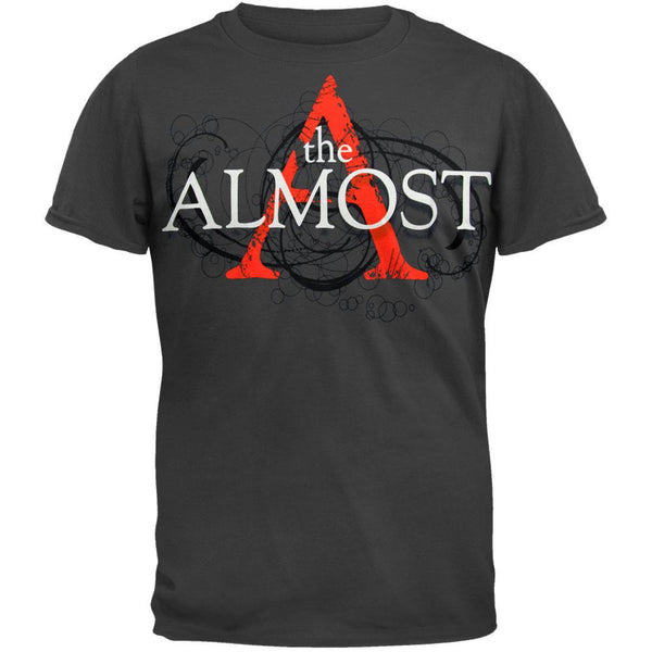 The Almost - Chest Logo Youth T-Shirt