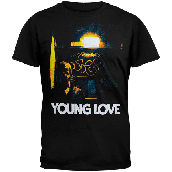 Young Love - Grafoto Soft T-Shirt