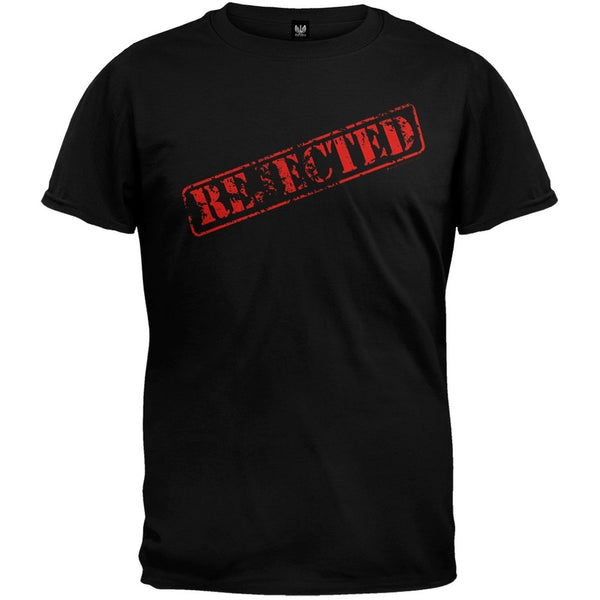 Rejected - T-Shirt