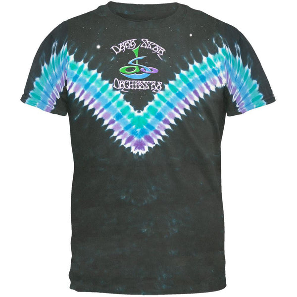 Darkstar Orchestra - Space Tie Dye T-Shirt