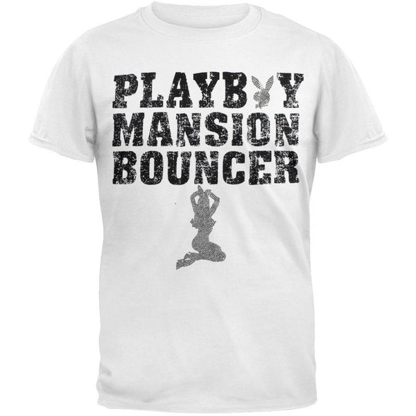 Playboy - Mansion Bouncer Soft T-Shirt