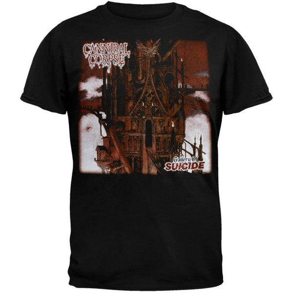 Cannibal Corpse - Cathedral T-Shirt