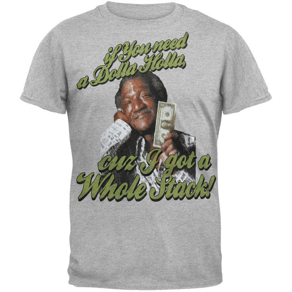 Sanford And Son - If You Need A Dolla T-Shirt