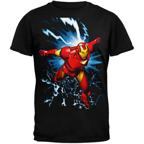 Iron Man - Iron Strike T-Shirt