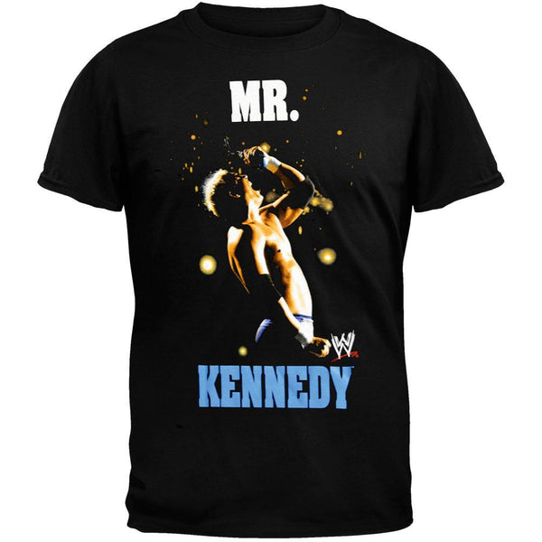 WWE - Kennedy Rain T-Shirt