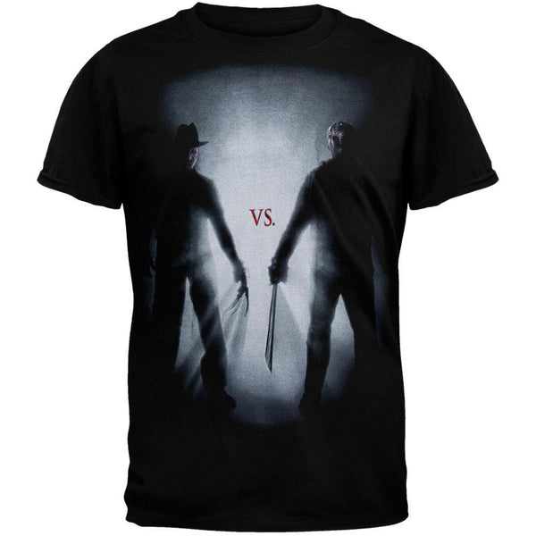 Freddy Vs Jason - Spotlight Soft T-Shirt