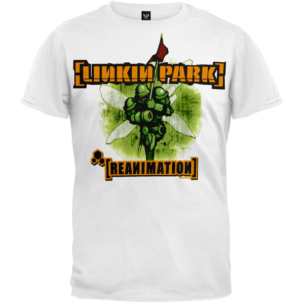 Linkin Park - Soldier Animated T-Shirt