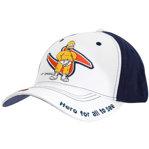 Simpsons - Peter Pantless Adjustable Baseball Cap