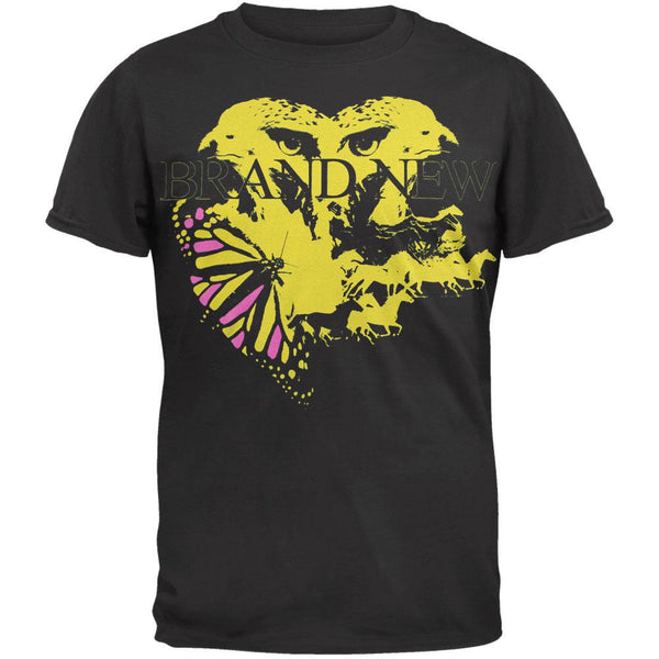 Brand New - Eagle Fly T-Shirt