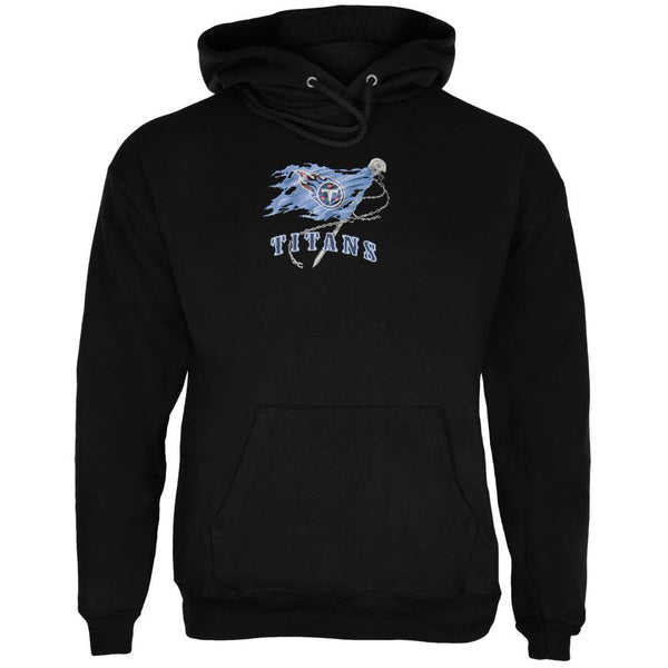 Tennessee Titans - Full Back Hoodie