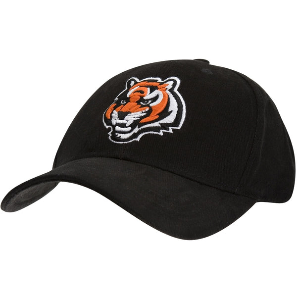 Cincinnati Bengals Adjustable Baseball Cap