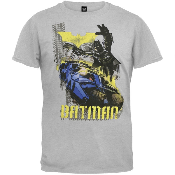 Batman - Car Drive Juvy T-Shirt