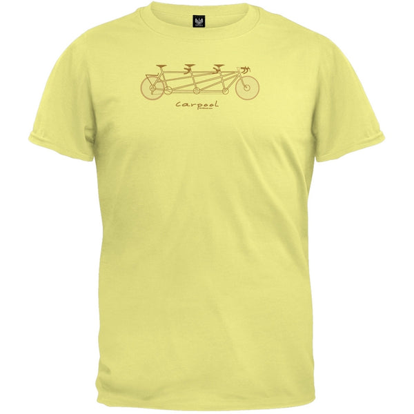 Carpool Organic T-Shirt