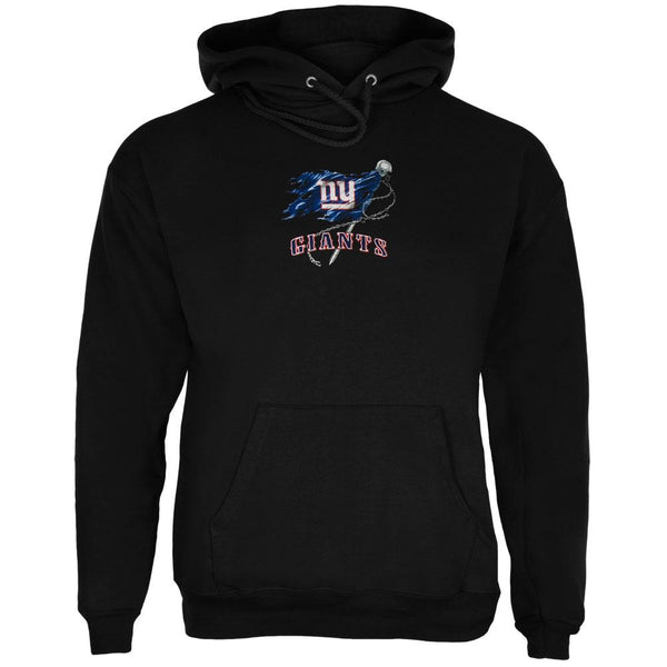 New York Giants - Flag Running Back Hoodie