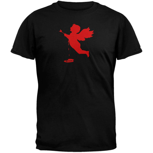 Cupid Silhouette T-Shirt