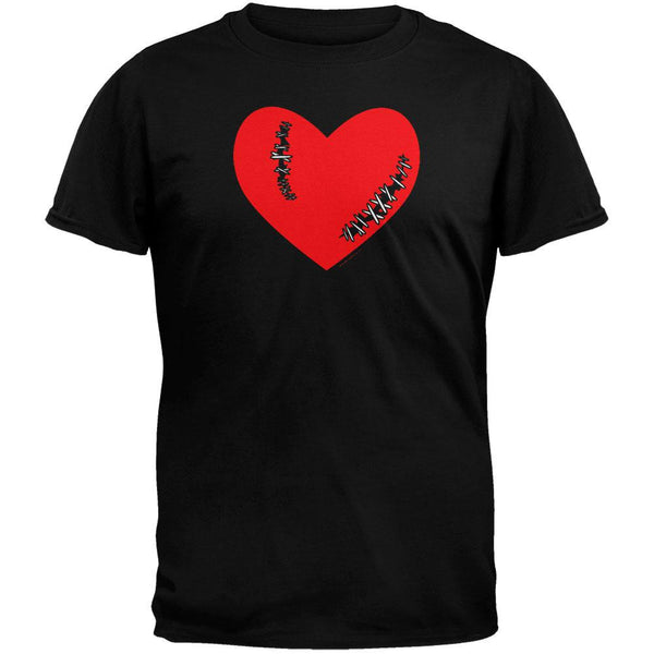 Stitched Heart T-Shirt