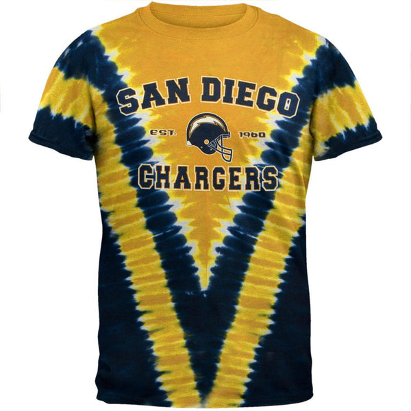 San Diego Chargers - Spike T-Shirt