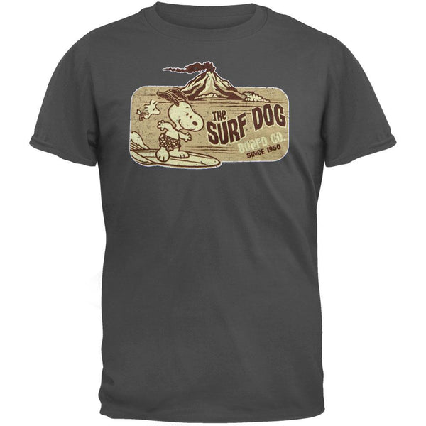Peanuts - Surf Co T-Shirt