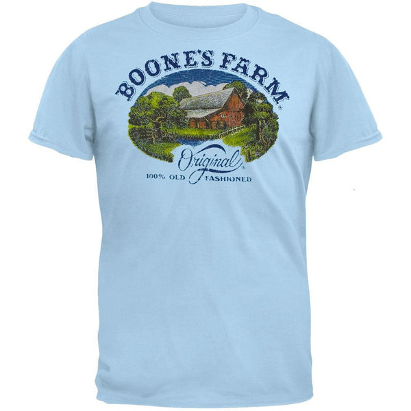 Boones Farm - Original Soft T-Shirt