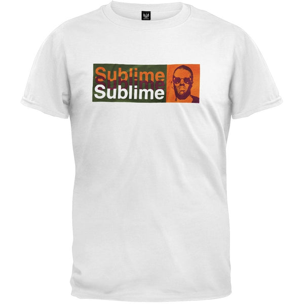 Sublime - Brad 3Peat T-Shirt