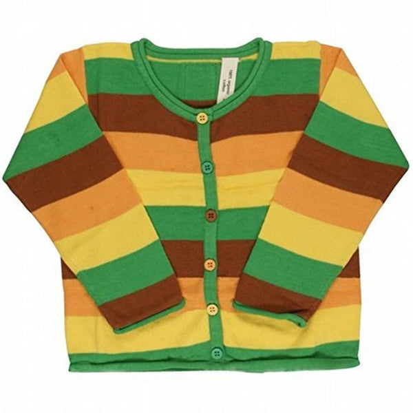 Happygreenbee - Organic Youth Cardigan