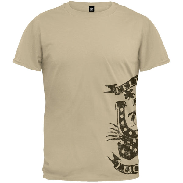 Feeling Lucky Tattoo T-Shirt
