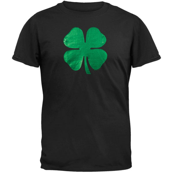 Green Shamrock Youth T-Shirt