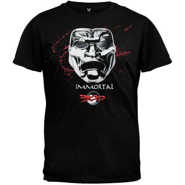 300 - Immortal T-Shirt