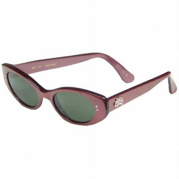BlackFlys - May Fly Women's Auburn Sunglasses - front view
