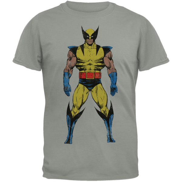 X-Men - Wolverine Blades Of Glory Soft T-Shirt