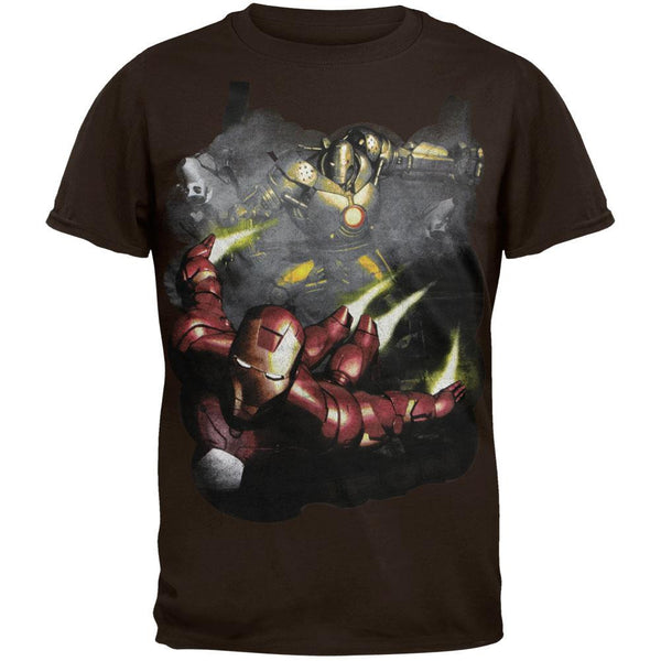 Iron Man - Destroyer Youth T-Shirt