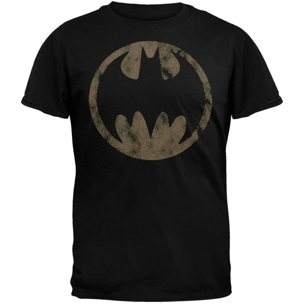 Batman - Circle Logo T-Shirt
