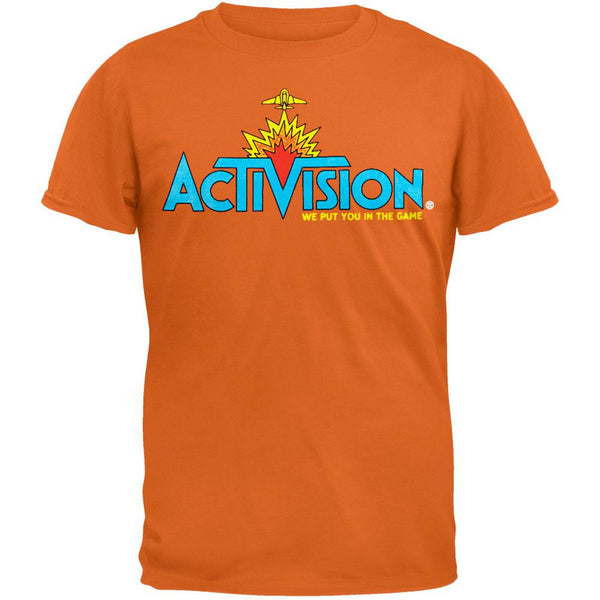 Activision - We Put Fun In The Game T-Shirt
