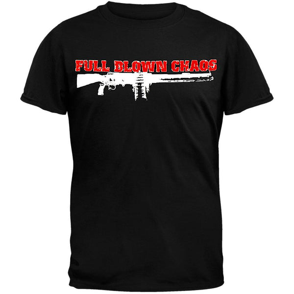Full Blown Chaos - Hostility T-Shirt