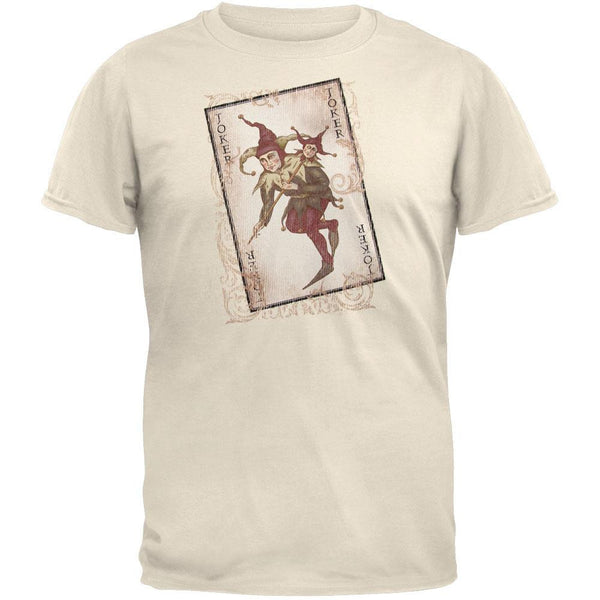 Batman - Joker Card T-Shirt