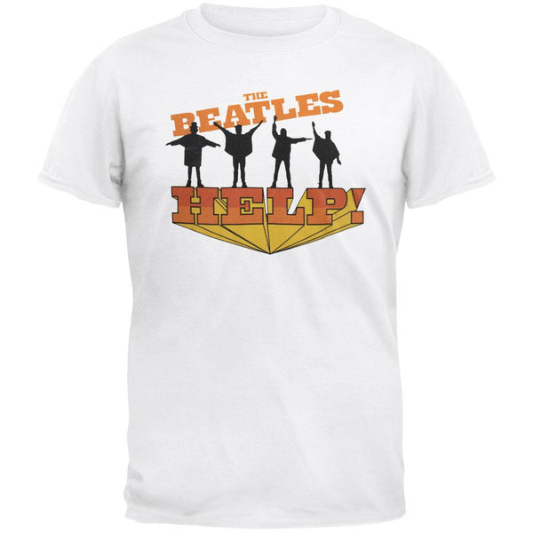 The Beatles - Help! Yesterday T-Shirt