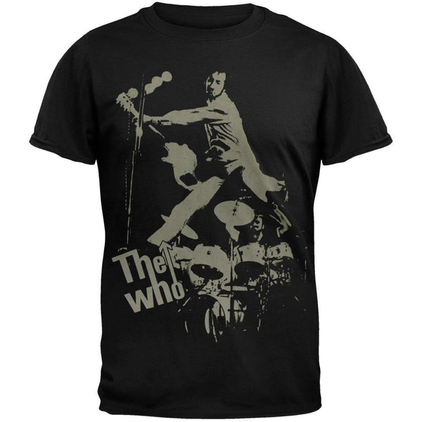 The Who - Flying High T-Shirt