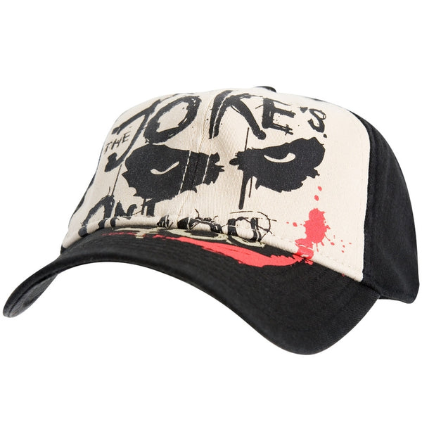 Batman - The Jokes On You Baseball Cap