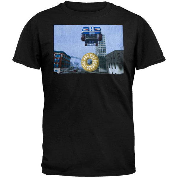 Red Hot Chili Peppers - Doughnut T-Shirt