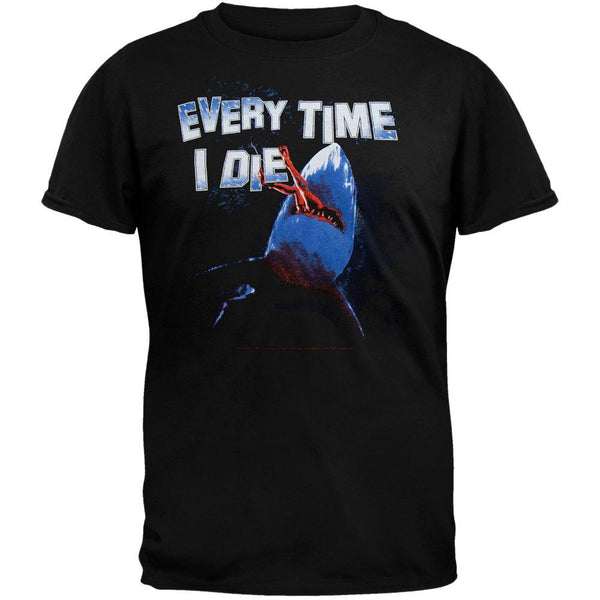 Everytime I Die - Jaws T-Shirt
