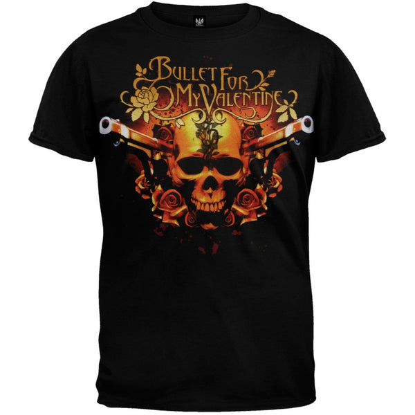 Bullet For My Valentine - Bullet 07 Tour T-Shirt