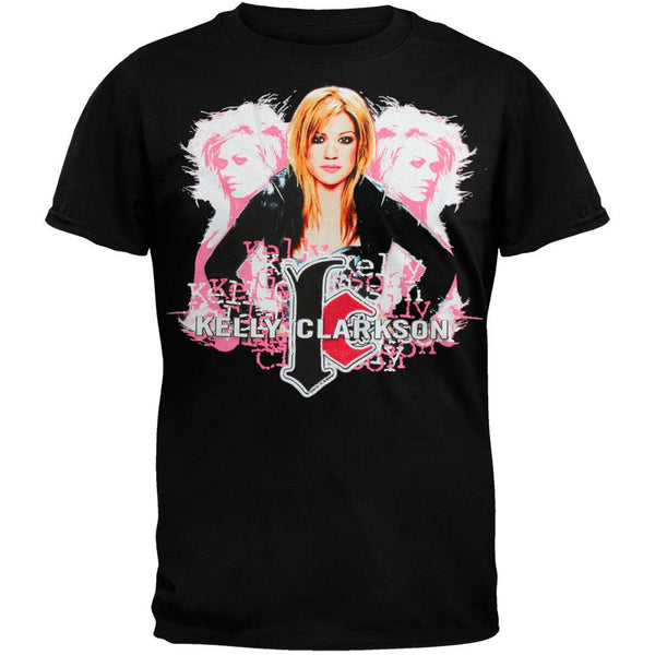 Kelly Clarkson - Breakaway T-Shirt
