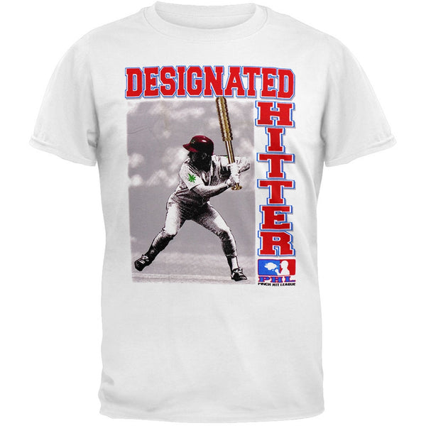 Designated Hitter T-Shirt